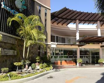 Sun City Suites - General Santos - Edificio