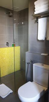 Travelodge Georgetown, Penang - George Town - Bathroom