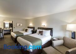 Earthbox Inn & Spa - Friday Harbor - Chambre