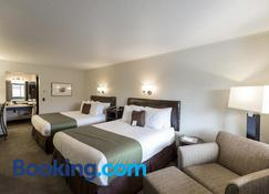 Earthbox Inn & Spa - Friday Harbor - Bedroom