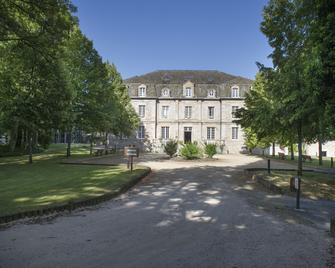 Domaine De Barres - Langogne - Building