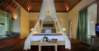 Puri Sebatu Resort - Tegalalang - Bedroom