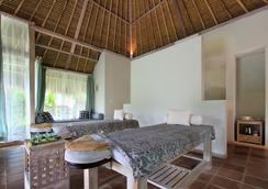 Puri Sebatu Resort - Tegalalang - Wellness