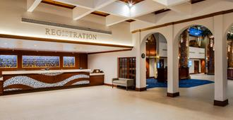 TradeWinds Island Grand Beach Resort - St. Pete Beach - Recepción