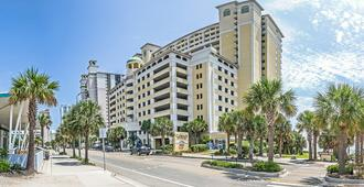 Camelot by the Sea - Myrtle Beach - Building