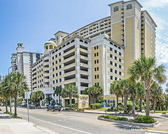 Camelot By The Sea by Oceana Resorts - Myrtle Beach - Building