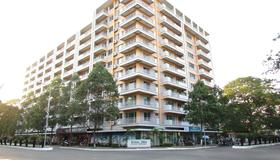 Green Hills Serviced Residence - Ho Chi Minh City - Building