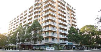 Green Hills Serviced Residence - הו צ'י מין סיטי - בניין