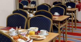 Best Western Greater London Hotel - Ilford - Restaurante