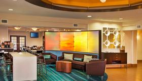 SpringHill Suites by Marriott Charlotte Univ. Research Park - Charlotte - Lobby