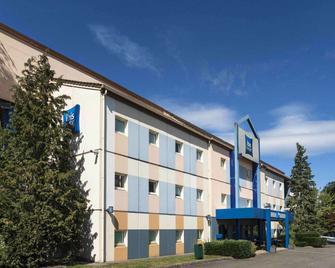 ibis budget Vichy - Bellerive-sur-Allier - Building
