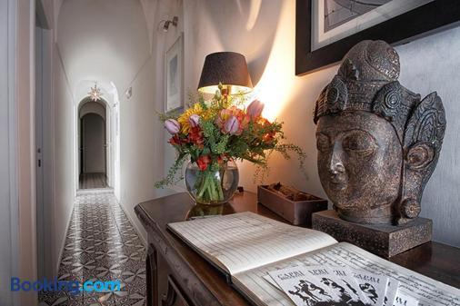 Affittacamere Capri Dolce Vita - Capri - Hallway