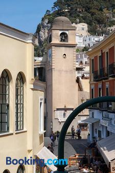 Affittacamere Capri Dolce Vita - Capri - Building