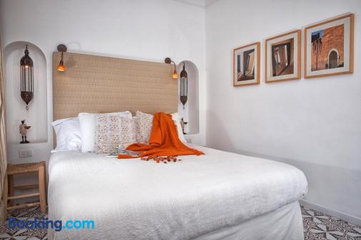 Affittacamere Capri Dolce Vita - Capri - Bedroom