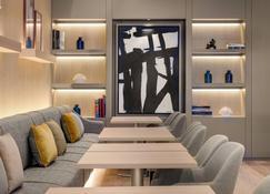 AC Hotel Tarragona by Marriott - Tarragona - Eetruimte