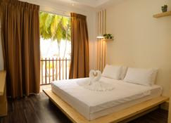 Portia Hotel & Spa - Dhiffushi - Slaapkamer