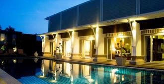 Al's Resort - Koh Samui - Pool