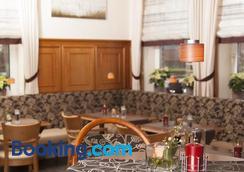 Hotel Restaurant Kamper Superior - Bad Zwischenahn - Lounge