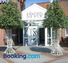 Hotel Restaurant Kamper Superior