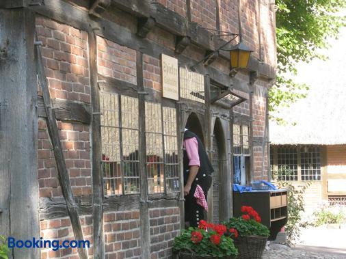 Hotel Restaurant Kamper Superior - Bad Zwischenahn - Attractions