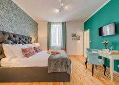 Deluxe Rooms Tramonto - Split - Bedroom