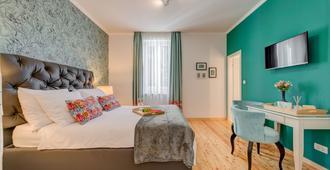 Deluxe Rooms Tramonto - Split - Habitación