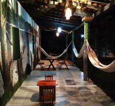 Resort Vila Cotijuba
