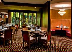 Courtyard by Marriott Niagara Falls - Niagara Falls - Restaurante