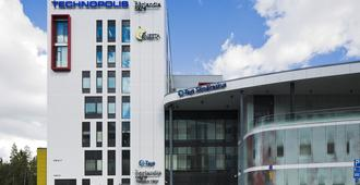 Norlandia Care Tampere Hotel - Tampere - Building