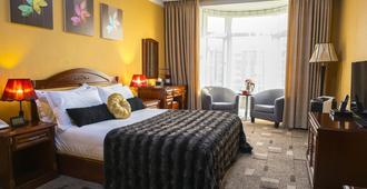 New West Hotel - Ulán Bator