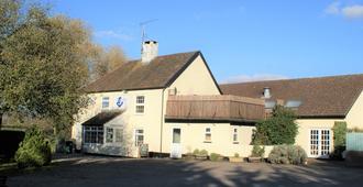 Anchor Inn - Taunton - Κτίριο