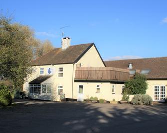 Anchor Inn - Taunton - Gebouw