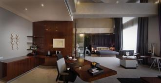 Kemang Icon Hotel - ג'קרטה - לובי