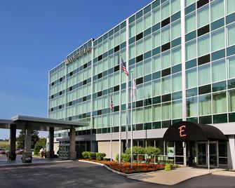 DoubleTree by Hilton Hotel Newark Ohio - Ньюарк - Building