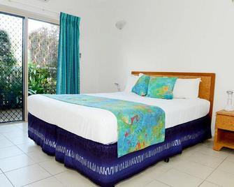 Mission Reef Resort - Mission Beach - Slaapkamer