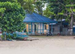 Teraailan Heritage Resort - Waisai - Здание