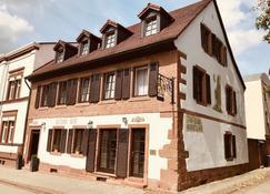 Altstadthotel - Kaiserslautern - Gebäude