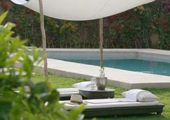 Riad Mamass - Marrakesh - Pool