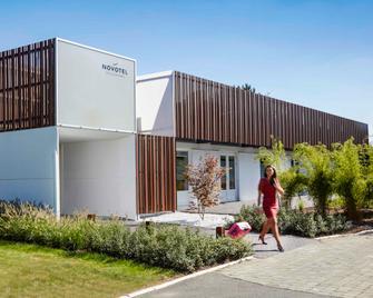 Novotel Lens Noyelles - Noyelles-Godault - Building