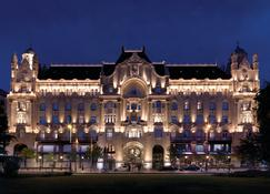 Four Seasons Gresham Palace - Budapest - Edificio