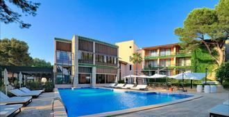 H10 Punta Negra Boutique Hotel - Calvià - Πισίνα