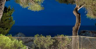 Boutique Hotel H10 Punta Negra - Calvià - Θέα στην ύπαιθρο