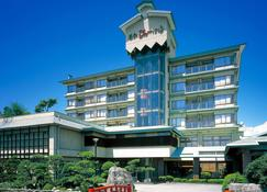 Isawa View Hotel - Фуэфуки - Здание