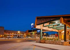 Best Western Sheridan Center - Sheridan - Rakennus