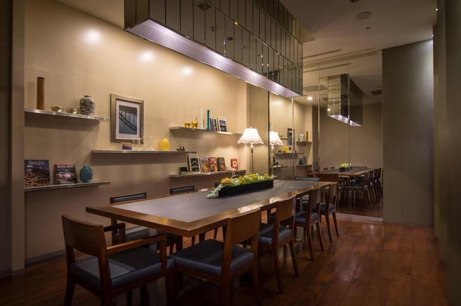 Grandee Taipei - Taipei (Đài Bắc) - Nhà hàng