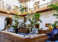 La Laguna Gran Hotel - San Cristóbal de La Laguna - Lobby