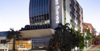 Hotel D'Luca - Cuiabá