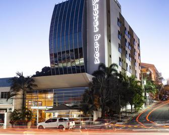 Hotel D'Luca - Cuiabá - Building