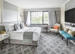 Cordis, Auckland by Langham Hospitality Group - Auckland - Habitación