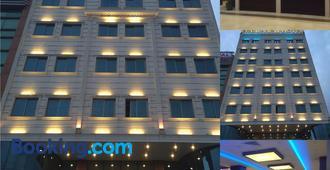 Erbil View Hotel - Эрбиль